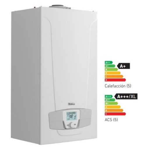 Baxi Platinum Max Plus 28/28F Eco