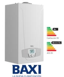 Baxi Platinum Max Plus 33/33F Eco
