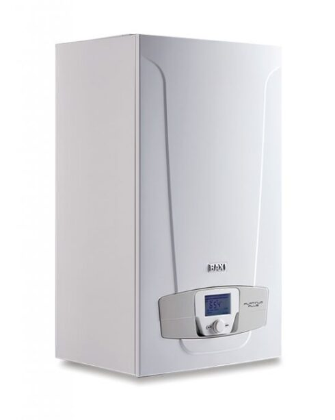 Baxi Platinum Duo Plus 33 AIFM (Acum. 45l)