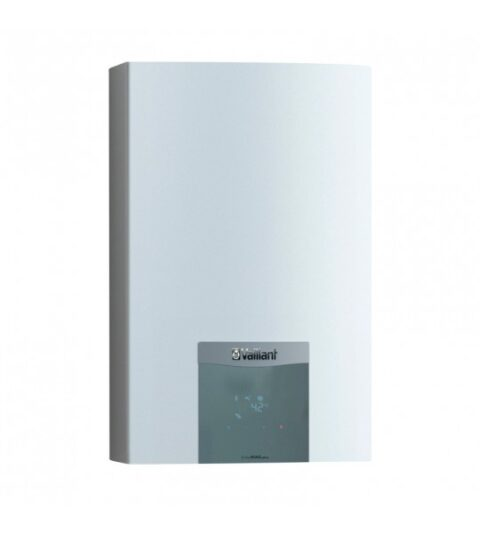 CALENTADOR VAILLANT TurboMAG Plus 125/1-5