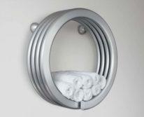 Radiadores de calefacción Runtal Hot Hoop