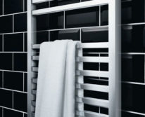 Radiadores de calefacción Runtal Quadrato