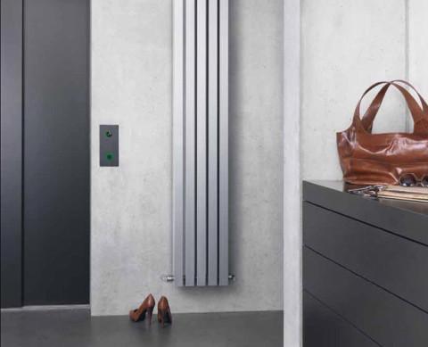 Radiadores de calefacción Runtal SetSquare