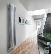 Radiadores de calefacción Runtal Anteo Chrom