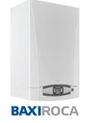 Caldera de condensación BaxiRoca Platinum Duo 33 AIFM (Acum. 45l)