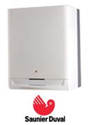 Caldera de condensación Saunier Duval Isomax FA 35 E