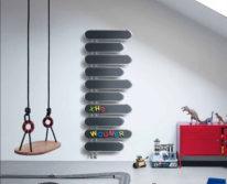 Radiadores de calefacción Runtal Puzzle