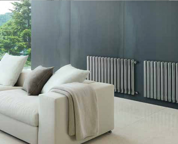 Radiadores de calefacción Runtal Seta