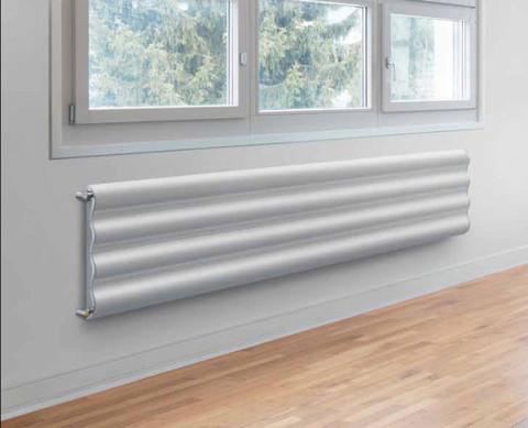 Radiadores de calefacción Runtal Velum