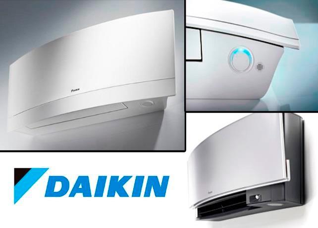 Aire Acondicionado Daikin TXG35-LW