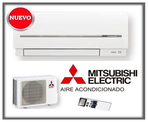 Aire Acondicionado Mitsubishi MSZ-HJ50VA