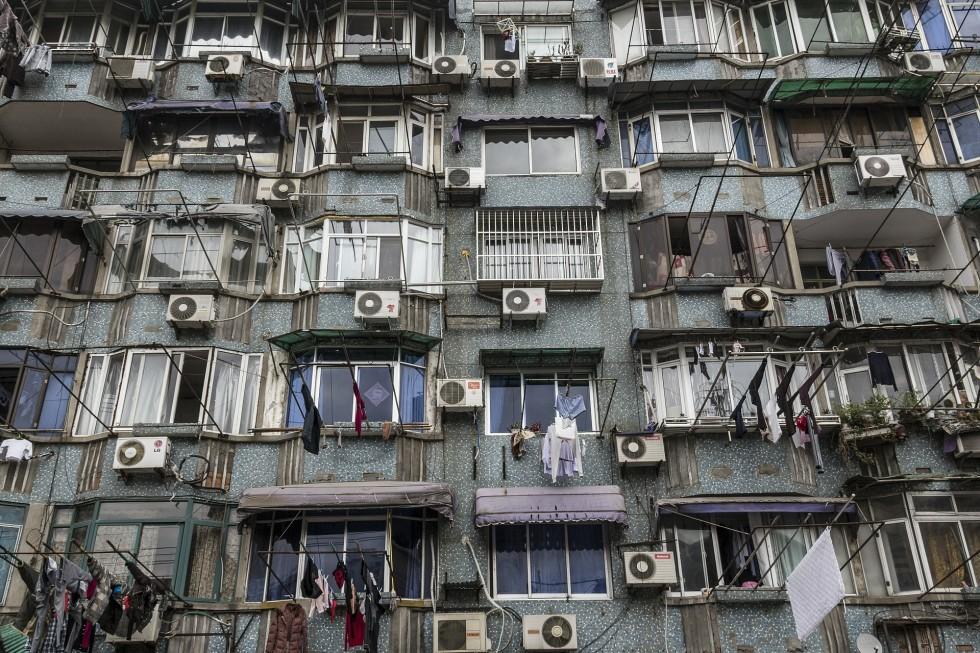 aire acondicionado para vivienda