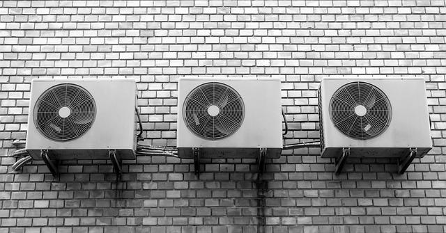 aire acondicionado Daikin gotea agua