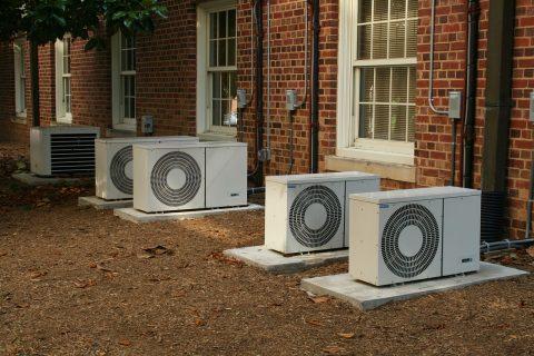 Mantenimiento aire acondicionado Daikin