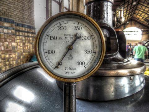 ¿Cómo reparar una caldera de gas?