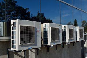 empresas de instalacion de aire acondicionado en madrid