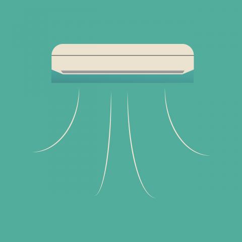 Reparación aire acondicionado Daikin Madrid: cómo hacerla