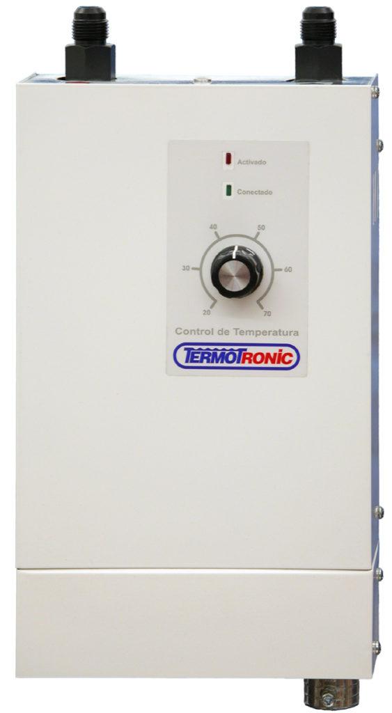 cómo reparar calderas eléctricas en casa
