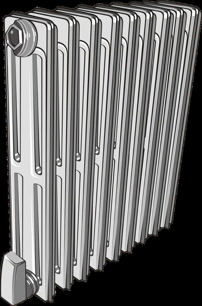 Información para elegir qué radiadores de agua son mejores