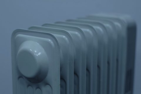 ubicación e instalación de radiadores