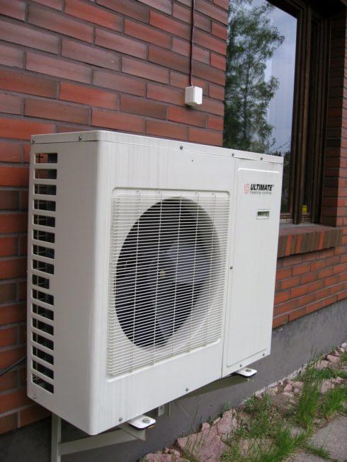factores que influyen en el precio instalación aire acondicionado