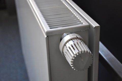 cómo utilizar sella radiadores