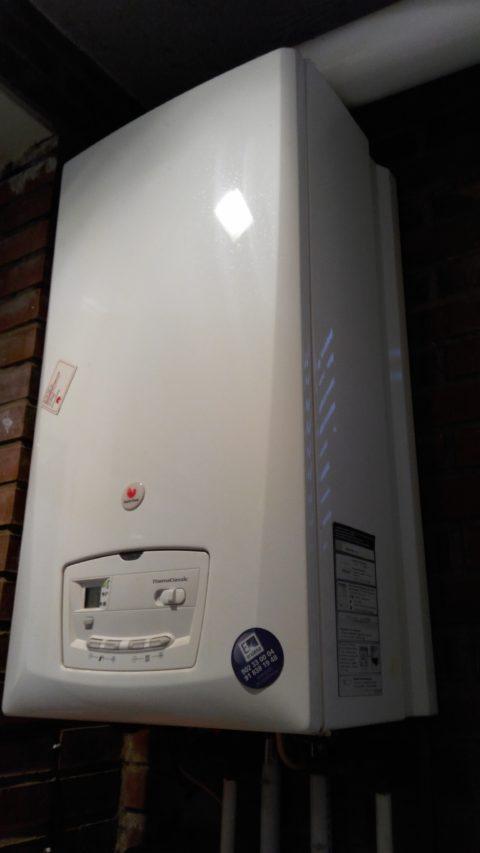 cómo elegir una caldera de gas para casa
