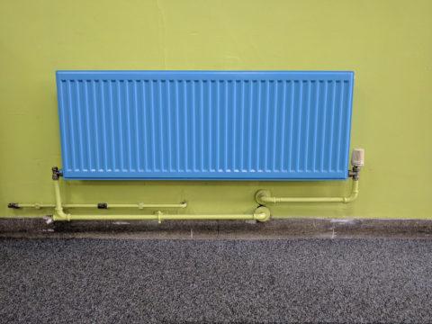 cómo quitar un radiador en 4 pasos