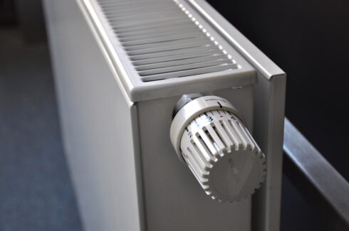 Qué radiadores calientan más