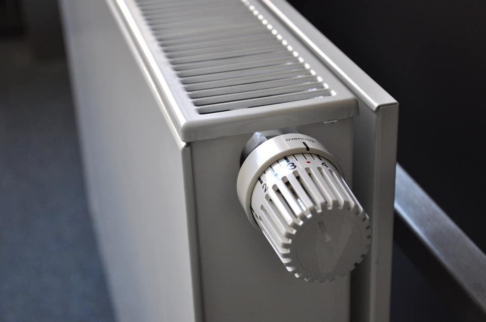 limpieza circuito calefacción casa