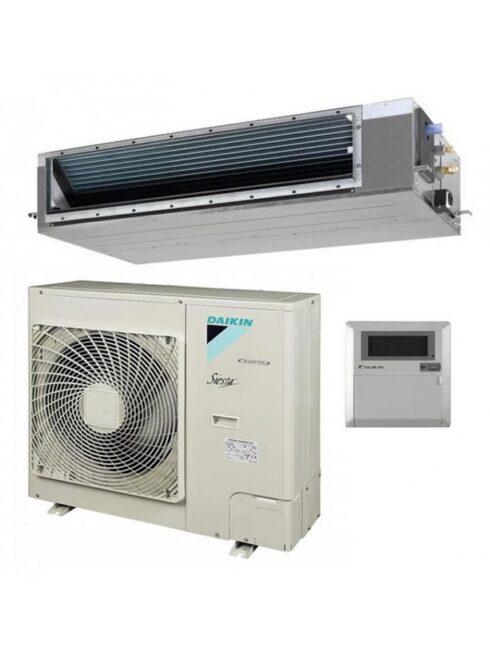 Aire Acondicionado Conductos Daikin BQSG100D.