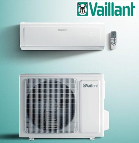 Aire Acondicionado Vaillant VAI 8-025 WN (R-32)