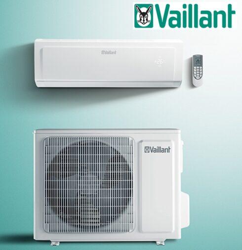 Aire Acondicionado Vaillant VAI 8-050 WN (R-32)